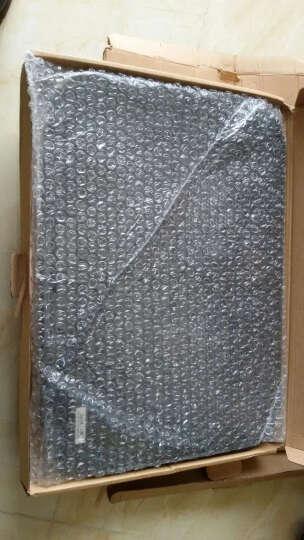 酷睿冰尊(ICE COOREL) 酷睿冰尊 笔记本散热器 电脑散热支架 电脑散热底座垫 黑色普通版【 无调速开关】 晒单图