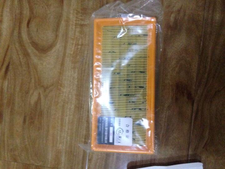 昊之鹰 空气滤芯空气滤清器空气格适用于 野马T70/T80(备注排量) 晒单图