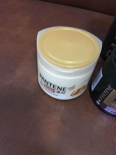 潘婷CLINICARE护发素纤细受损修护600ml(润发精华素) 晒单图