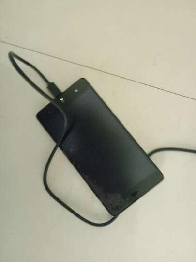 小米 红米3S 移动联通电信 智能手机 双卡双待 经典深灰 全网通4G(2GB RAM+16GB ROM) 晒单图