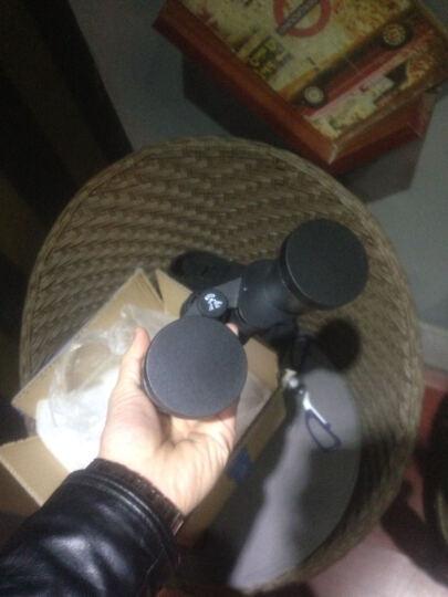 千里鹰(QANLIIY) 双筒望远镜 高倍高清微光夜视 非红外户外军望眼镜 黑鹰6060【送指甲剪套装+拍照手机夹】 晒单图