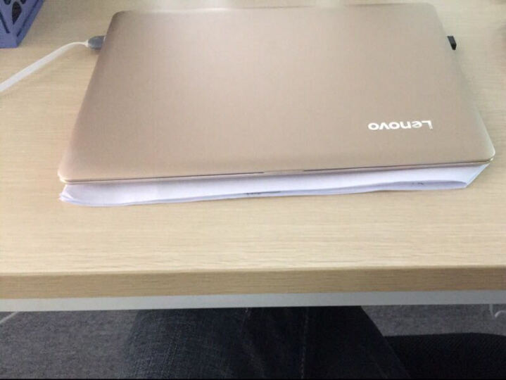 联想(Lenovo)小新Air 12.2英寸13.4mm超轻薄笔记本电脑12G流量LTE(6Y30 4G 128G SSD IPS FHD WIN10 LTE)金 晒单图