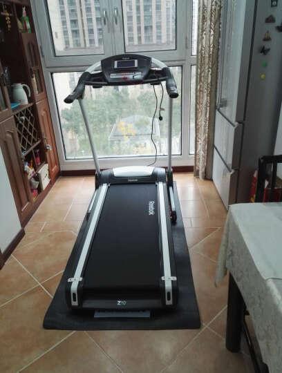 【2019年新款】美国HARISON 汉臣跑步机 全折叠迷你智能免安装静音跑步机 减肥运动健身器材 DISCOVER T3 晒单图