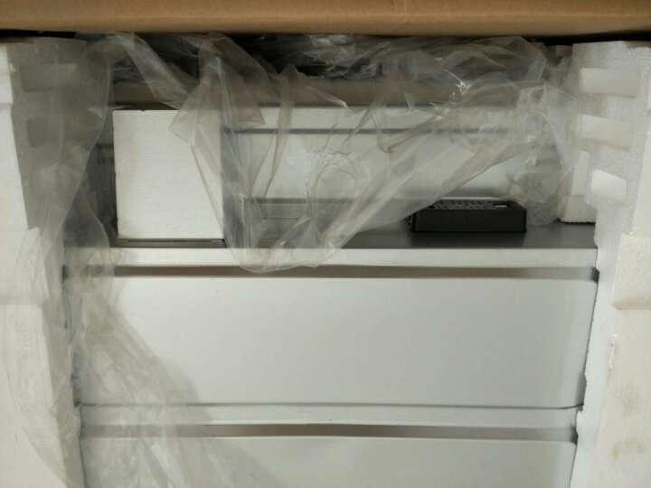 美的(Midea) 品尚烤箱 嵌入式 家用 智能触控 带旋转烧烤ET1065PS-21SE 烤箱 晒单图