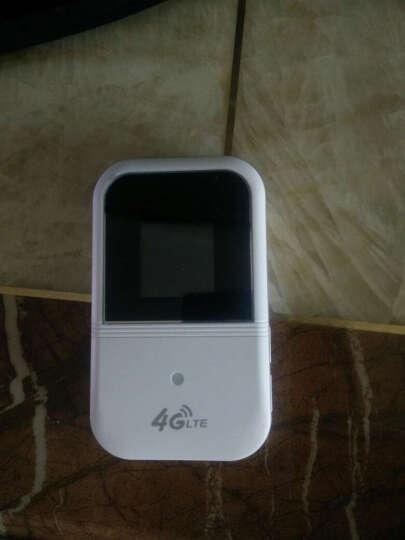 极行速(JIXINGSU) 无线4g路由器直插sim卡三网六模mifi移动随身wifi 全网通六模(电信联通移动3G4G)双电池 晒单图