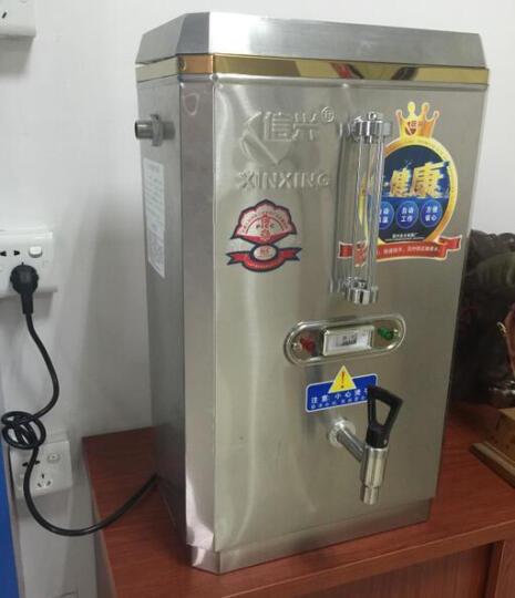 开水器商用304不锈钢开水桶电热开水机