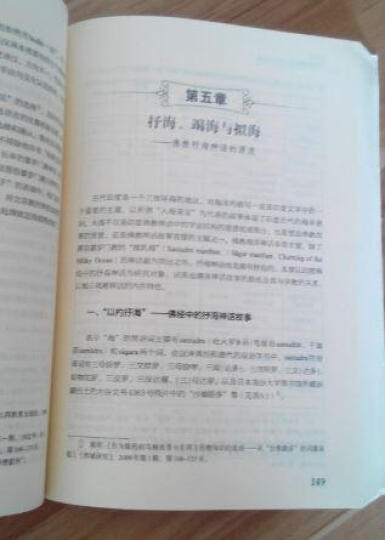 印度佛教神话 书写与流传 陈明 宗教与术数 书籍 晒单图