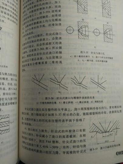 热流道注射模塑 晒单图