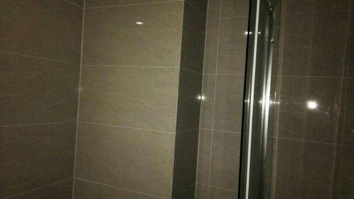 圣亚高瓷砖 仿大理石磁砖卫生间瓷砖厨房墙砖300x600厨卫地砖浴室陶瓷砖防滑地板砖 云灰石300x600/加工 晒单图