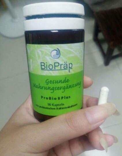 BioPraep德国益生菌促进消化呵护肠道辅助睡眠调理肠胃儿童老人成年 益生菌粉 晒单图