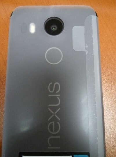 JBL LG Nexus 5X Google/谷歌 亲儿子 H798港版三网通 4G手机现货 碳黑色港版 晒单图