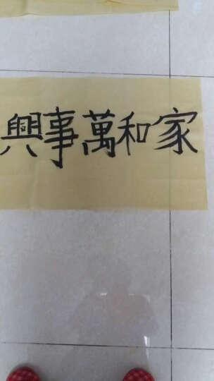 墨玺 篆刻印章石头料冻玉石 定制姓名收藏书章 手工刻字素章 书画书法姓名闲章 晒单图