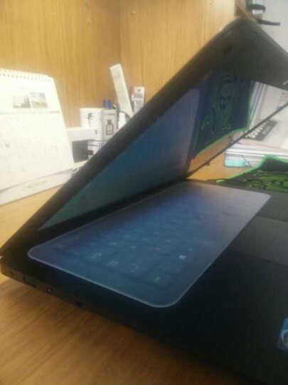 戴睿(dere) D830 14 英寸四核轻薄笔记本电脑  学习商务上网本游戏手提电脑 酷炫黑 四核 8G内存 500G硬盘+64GSSD 晒单图