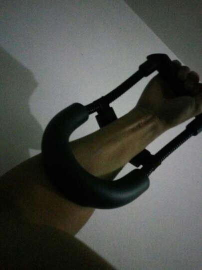 健身套装健腹轮臂力器臂力棒握力器腕力器俯卧撑支架家庭健身器材 臂力器50kg+健腹轮+拉力器+腕力器+握力器 晒单图
