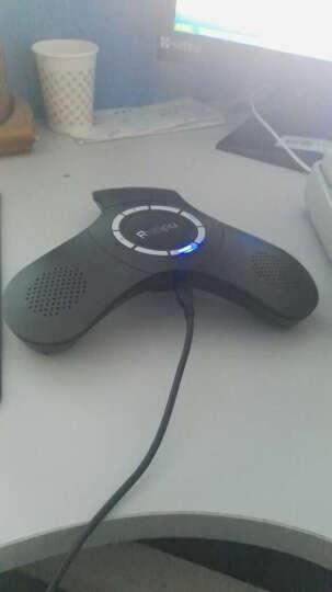 润普(Runpu) 润普USB视频会议麦克风/高清会议全向麦克风设备/软件系统终端 RP-M30 晒单图