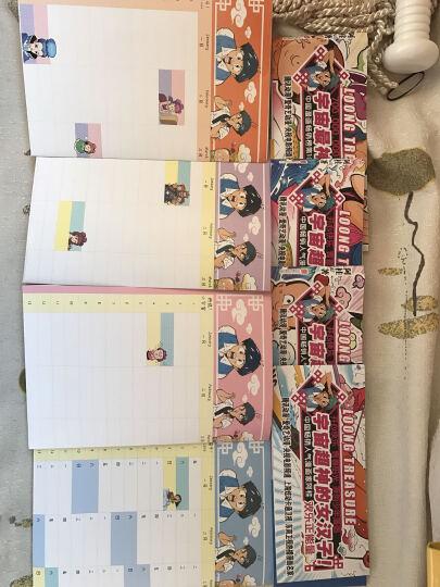 你好!三公主 龙仙传1+2+3+4全4卷全集 阿桂漫画力作 比肩疯了桂宝爆笑励志喜剧漫画书 晒单图