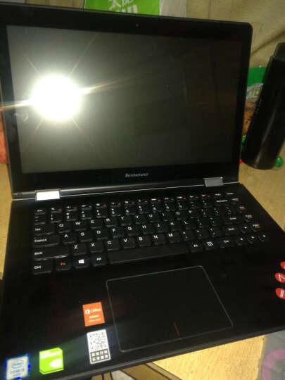 联想(Lenovo) 笔记本电脑超薄 ideapad320S-14 酷睿i5轻薄商务办公家用游戏本 皓月银;普通屏幕 标配:i5-7200 4G 256G固态 2G独显 晒单图