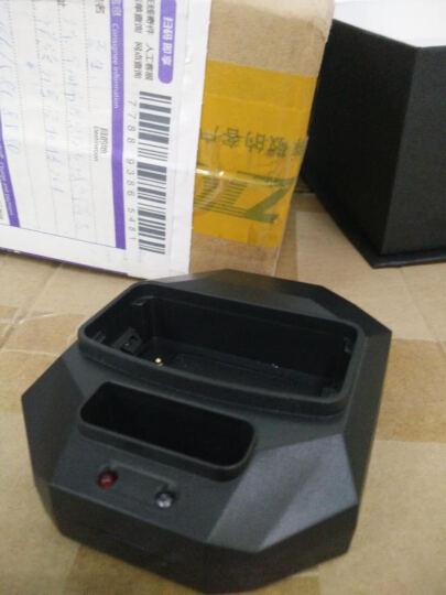 影卫达DSJ-4G执法记录仪3/4g实时传输高清视频无线WIFI连接GPS定位现场执法仪 连续录像12小时双电池(64G) 晒单图