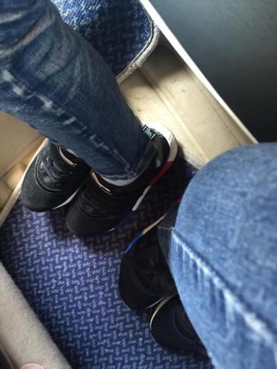 特能仔(TE NENG ZAI) 特能仔童鞋儿童运动鞋男童网鞋透气小孩鞋女童休闲鞋跑步鞋 单网款-粉色 36/内长23CM 晒单图