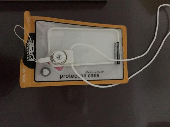 魅伴  苹果7/8手机壳plus保护套防摔磨砂全包硅胶边框男女 适用于iPhone7/8 5.5英寸---大鱼【苹果7P/8P】 晒单图