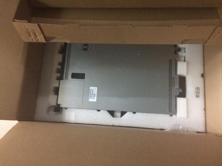 戴尔(DELL) PowerEdge R330服务器主机 1U机架式 E3-1220v6四核 入门式 标准配置+戴尔19.5英寸显示器 32G内存/2TB企业级硬盘2块 晒单图