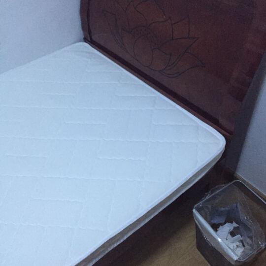 Calo家乐 椰棕床垫 硬3D椰棕棕榈榻榻米 单 双人学生宿舍老人成人 可拆洗 席梦思定制折叠转角 定制折叠10CM厚(棕芯7CM)+可拆洗 1.2*1.9米 晒单图