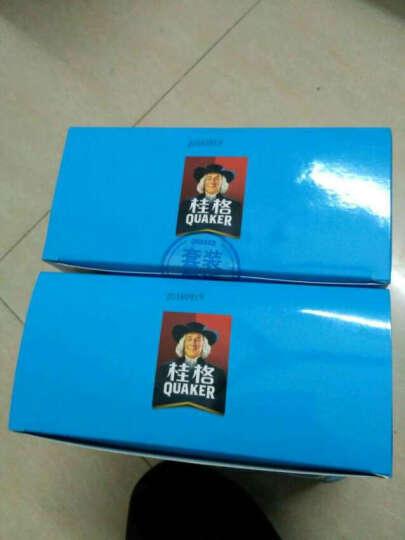 桂格(QUAKER)高纤燕麦乳麦榛果味350ML* 12瓶 晒单图