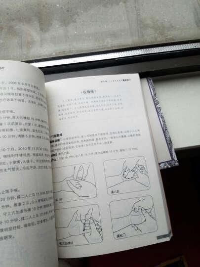 李德修三字经派小儿推拿精解 晒单图