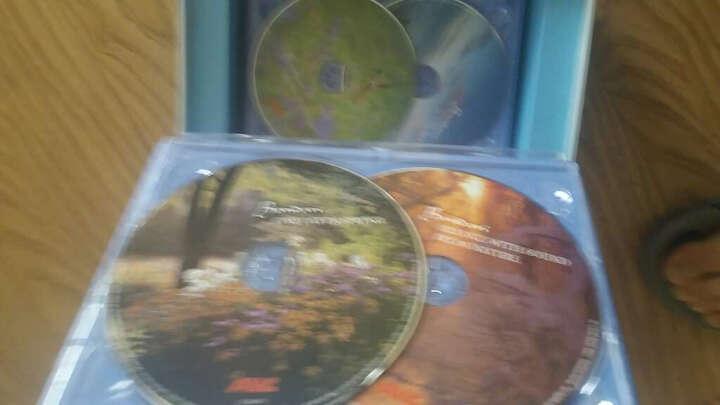 瑞士班得瑞乐团最新珍藏版(15CD) 晒单图