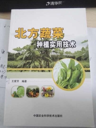 北方蔬菜种植实用技术 晒单图