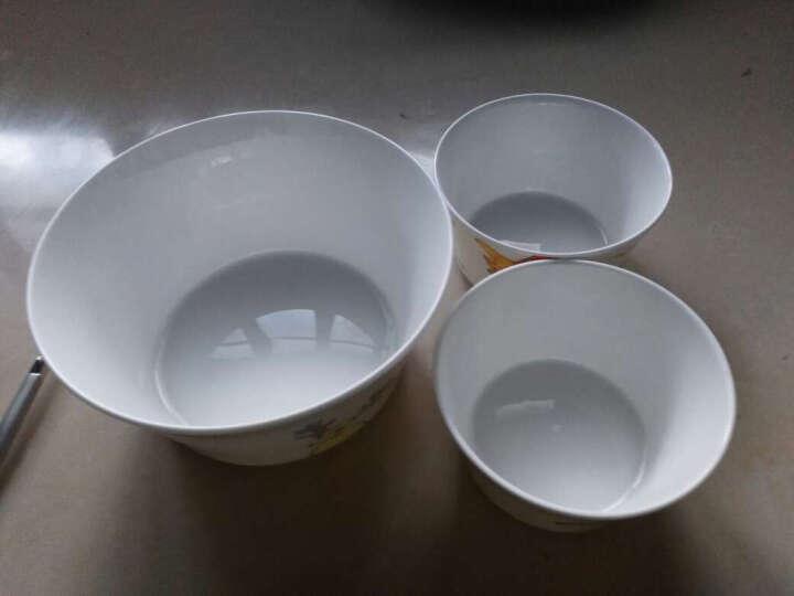 悠米兔yomerto 不锈钢质感手柄特色创意西餐牛排刀叉勺子餐具 101主餐勺 晒单图