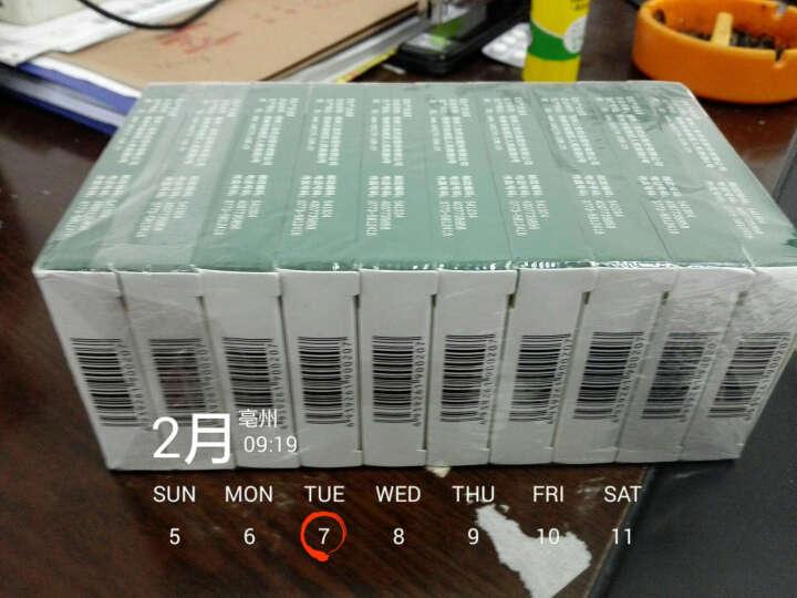 【停采】三金 西瓜霜润喉片 24片 10盒 晒单图