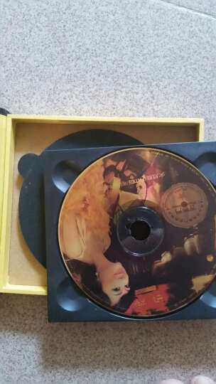 老上海百乐门发烧精品:郁英霞 百乐门(CD) 晒单图