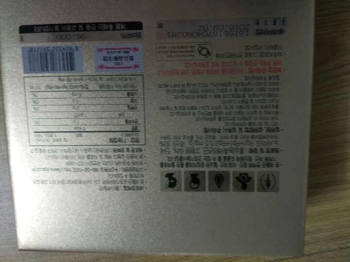 【正官庄】高丽参精EVERYTIME 红参精红参液 补品 红参膏含人参皂苷rh2 韩国直邮 蜂蜜切片高丽参 20g*2包 晒单图