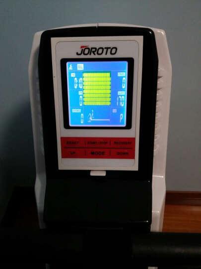 美国捷瑞特(JOROTO) MR30磁控划船机 家用静音可折叠老人 晒单图