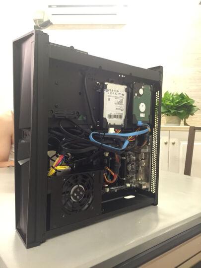 银欣(SilverStone) RVZ02B小乌鸦2 HTPC机箱支持ITX主板/SFX电源/长显卡 晒单图