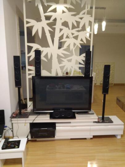 先科(SAST)190功放机家庭影院5.1套装电视音响套装卡拉OK音响家用家庭KTV音箱 晒单图