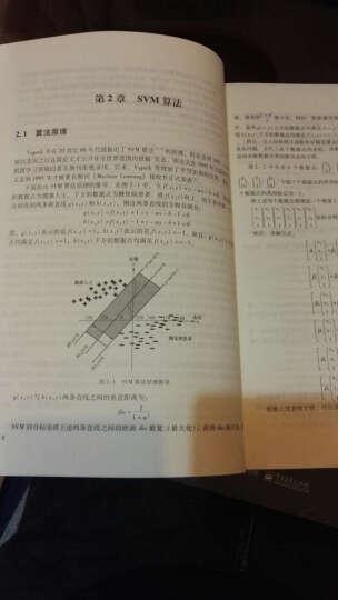 现货 大数据分析:数据挖掘 算法示例详解 晒单图