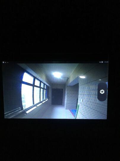 朗瑞特LR-0550智能wifi 7英寸电子猫眼 手机监控语音对讲可视门铃摄像头报警器 晒单图