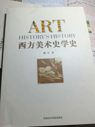 西方美术史学史 晒单图