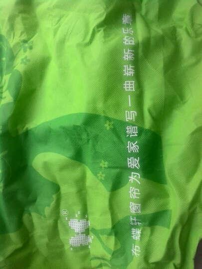 布蝶轩 全新升级涤棉挂钩布带 厚实耐用质量非常好 1.5元每米 1米雌雄带(不含加工费) 晒单图