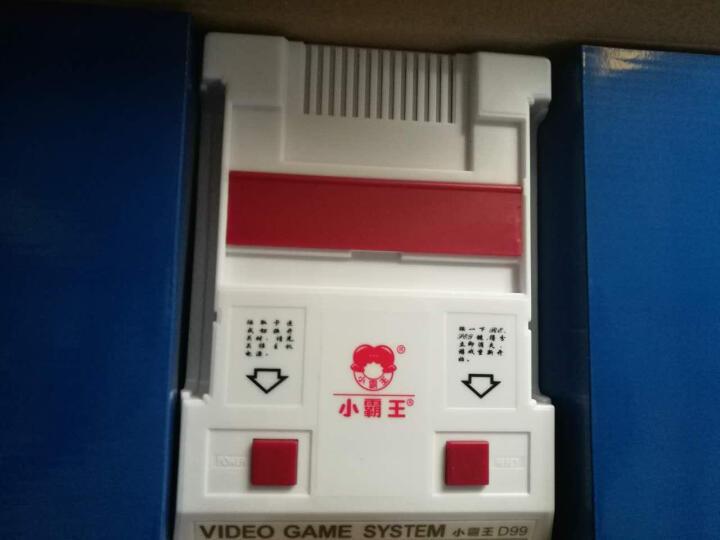 酷孩游戏机PSP游戏机掌机掌上游戏机抖音同款GBA经典怀旧口袋妖怪RS-01 升级版 4.3英寸宝石蓝32G 晒单图