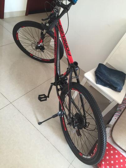 自行车21/24/27速山地车26寸禧玛诺变速双碟刹