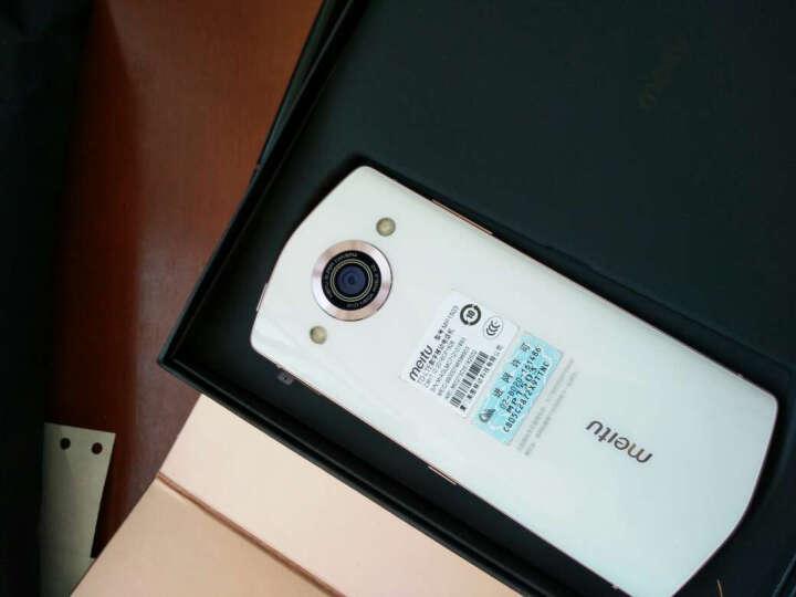 美图(meitu) 京东配送 美图(Meitu) 美图M6 全网通手机 Hello Kitty特别版 月光白 无货 晒单图