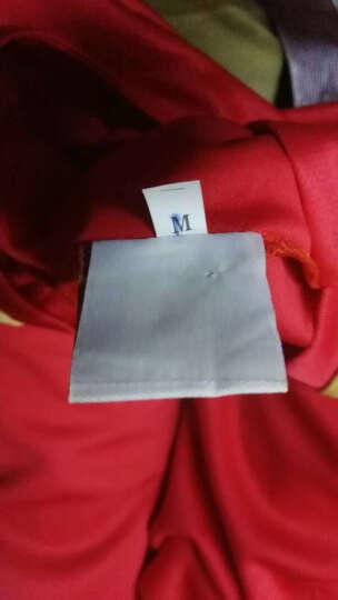 笨淘淘2016赛季广州恒大球衣主场球迷版球衣中超亚冠短袖足球服套装 XL适合180-185身高 晒单图
