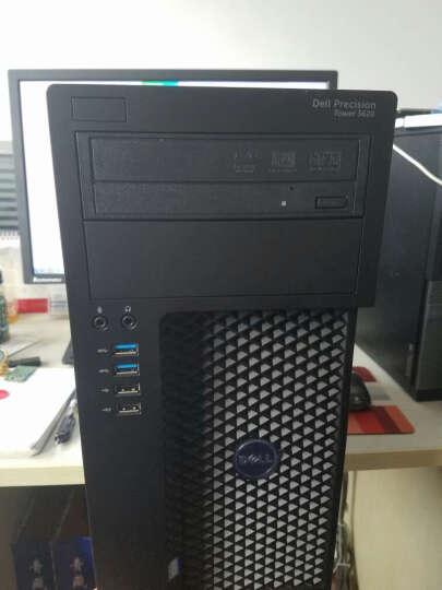 戴尔(DELL) T3620塔式图形工作站/台式机主机(T1700升级版)三年上门服务 酷睿双核I3-6100 3.7GHz处理器 8G内存 1TB硬盘 NVS315 22显示器 晒单图