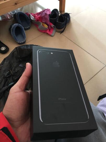 【移动赠费版】Apple iPhone 7 Plus (A1661) 128G 亮黑色 移动联通电信4G手机 晒单图