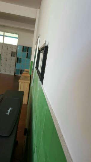 中银(BOCT)ET55-A20 55英寸智能触控一体机教学会议电子白板触摸大屏电视高清液晶显示屏 晒单图