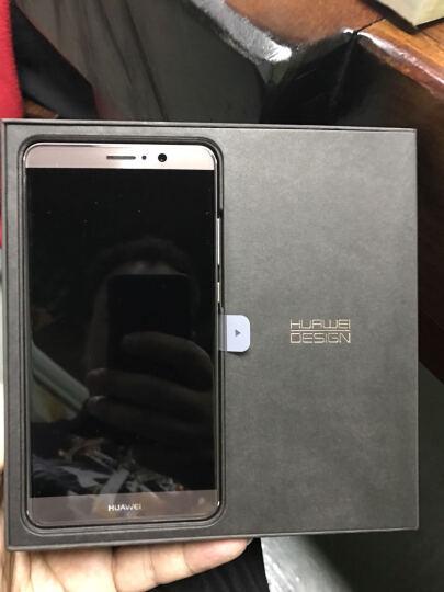 【移动赠费版】华为 Mate 9 4GB+64GB版 摩卡金 移动联通电信4G手机 双卡双待 晒单图