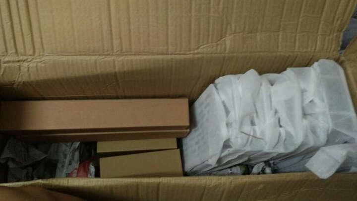 贝沐欧 纸巾架卷纸架多功能纸巾架手纸架厕纸架纸巾盒手机架 锌合金雕花-烤白漆 晒单图